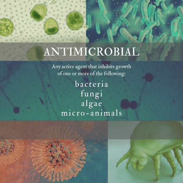definition of Antimicrobial